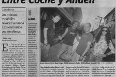 4. Siglo 21. (Guatemala ) 8 de abril de 2011