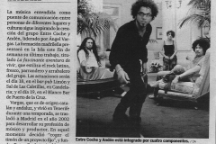 8. Diario de Avisos (Tenerife) 16 de junio de 2011
